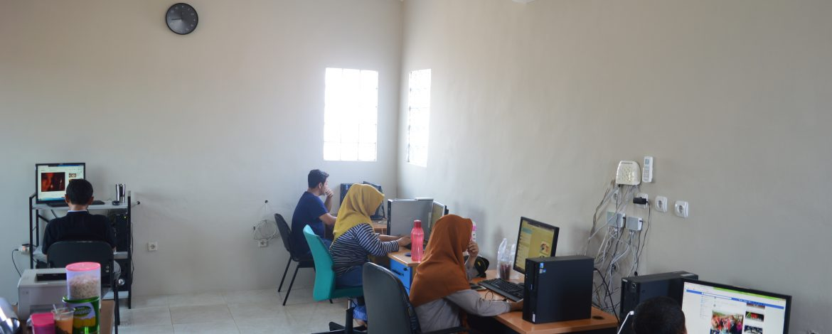 Office Konveksirumahan