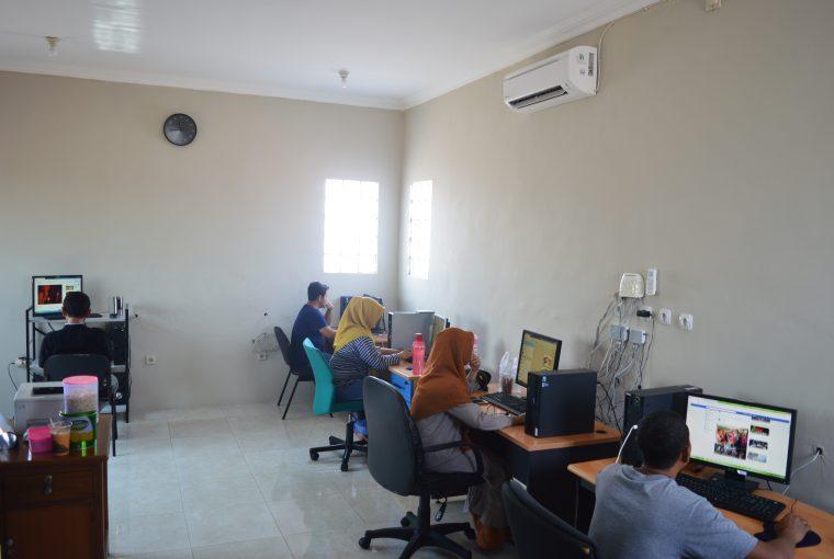 Office Konveksirumahan